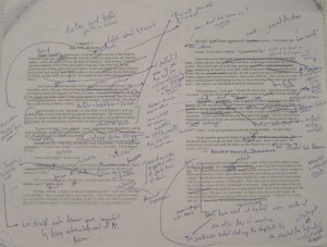 Edits from chapter 3 of EAGLE.  Lots of blue ink...